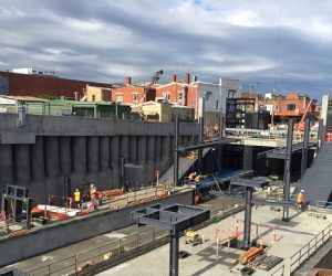 Bentleigh Station to reopen